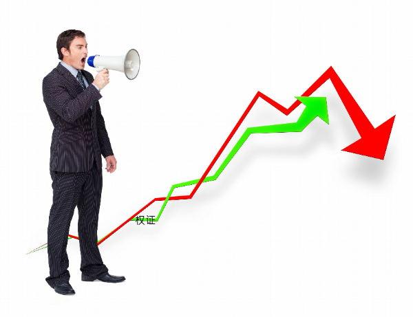 購買公司股票時,請計畫進行永久持有